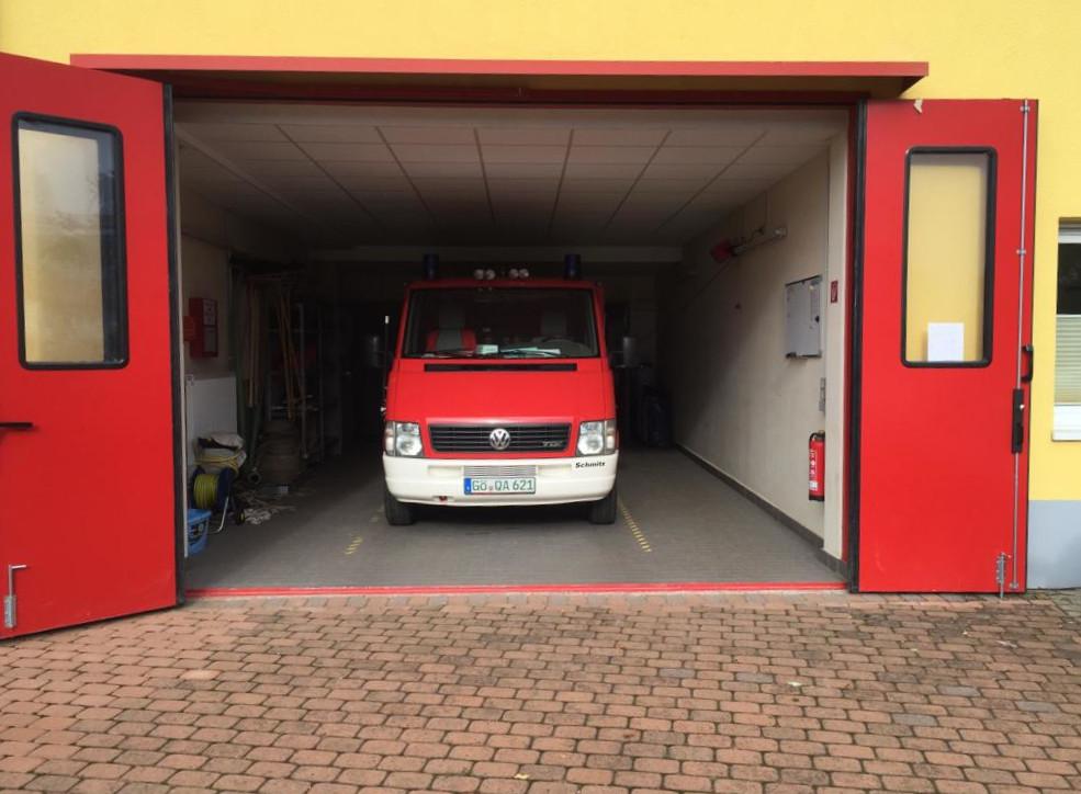 Freiwillige Feuerwehr Bodensee