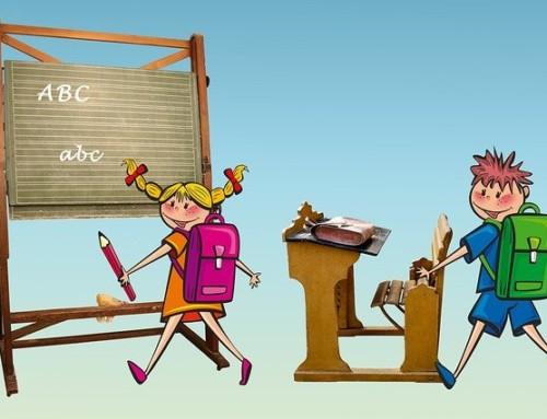 Anmeldung zur Grundschule für das Schuljahr 2021/2022